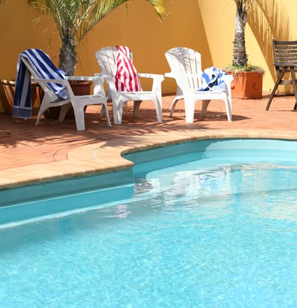 Villa Mirasol Boutique Motel - Accommodation Coffs Harbour