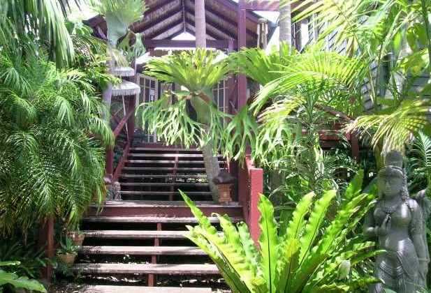 Maleny Tropical Retreat - Accommodation Coffs Harbour