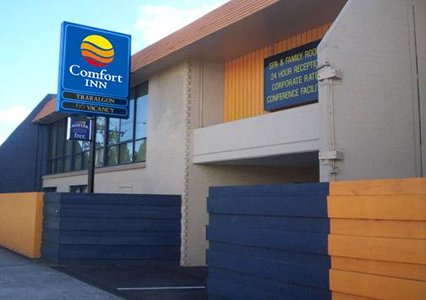 Comfort Inn Traralgon - Accommodation Coffs Harbour
