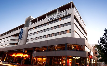 Novotel Canberra - Accommodation Coffs Harbour
