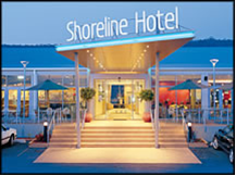 Shoreline Hotel - Accommodation Coffs Harbour