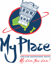 My Place - Adelaide Backpackers Hostel - Accommodation Coffs Harbour