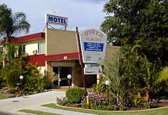 Ipswich City Motel - Accommodation Coffs Harbour