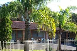 Central Coast Motel - Accommodation Coffs Harbour