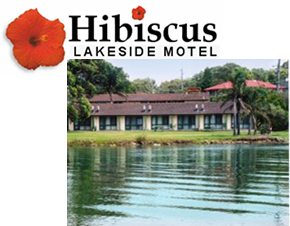 Hibiscus Lakeside Motel - Accommodation Coffs Harbour
