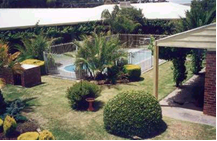 Peterborough Motor Inn - Accommodation Coffs Harbour