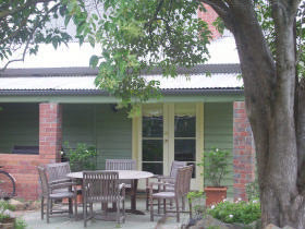 Bell Cottage - Accommodation Coffs Harbour
