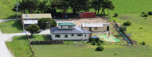 King Island Golf and Surf Accommodation - Accommodation Coffs Harbour