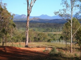 Destiny Boonah Eco Cottage And Donkey Farm - Accommodation Coffs Harbour