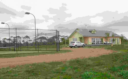 Mayfair Park - Accommodation Coffs Harbour