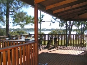 Teacosy Cottage - Accommodation Coffs Harbour