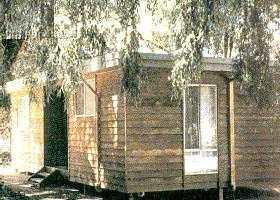 Castlemaine Central CabinampVan Park - Accommodation Coffs Harbour