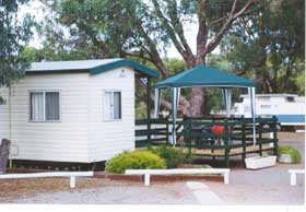 Minlaton Caravan Park - Accommodation Coffs Harbour