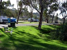 Mannum Caravan Park - Accommodation Coffs Harbour