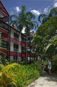Parap Village Apartments - Accommodation Coffs Harbour