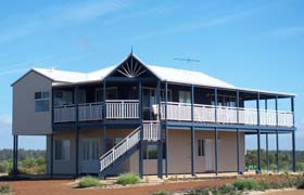 Sur La Mer on The Beach - Accommodation Coffs Harbour