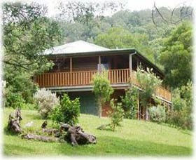 Amble Lea Lodge - Accommodation Coffs Harbour