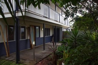 Moffat Beach Pet Friendly Holiday House - Accommodation Coffs Harbour