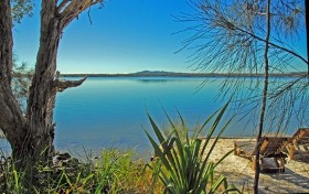 Eumarella Shores - Accommodation Coffs Harbour