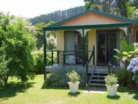 Ripplebrook Cottage - Accommodation Coffs Harbour