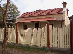 Getaway Cottage - Accommodation Coffs Harbour
