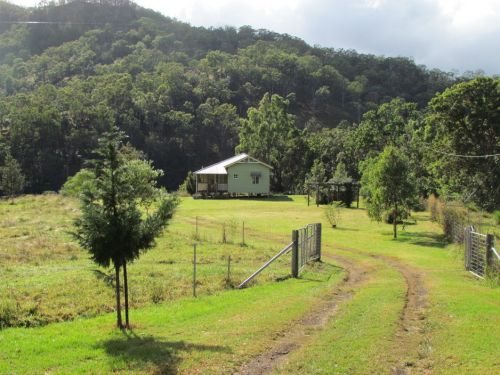 Eighteen Mile Cottage and Homestead - Accommodation Coffs Harbour