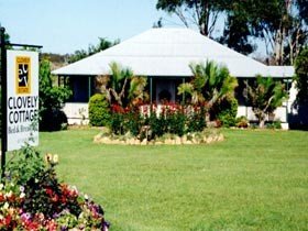 Clovely Cottage - Accommodation Coffs Harbour