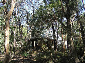 Bunjaree Cottages - Accommodation Coffs Harbour