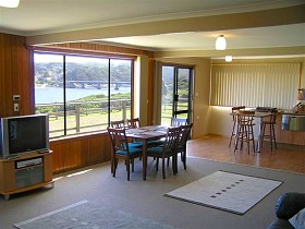 Authur River Beach House - Accommodation Coffs Harbour
