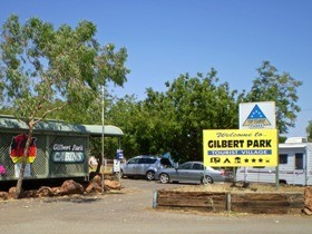 Gilbert Park Tourist Village - Accommodation Coffs Harbour