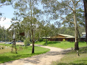 Megalong Valley Guesthouse Accommodation