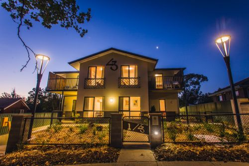 One of a Kind Apartments - Accommodation Coffs Harbour