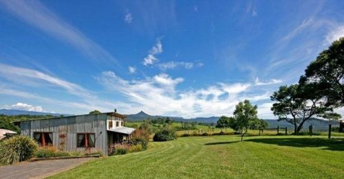 Milton Country Retreat - Accommodation Coffs Harbour