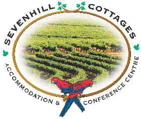 Sevenhill Cottages Accommodation And Conference Centre - Accommodation Coffs Harbour