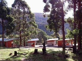 Base Camp Tasmania - Accommodation Coffs Harbour