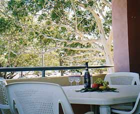 Apartment 8 Peninslua Waters - Accommodation Coffs Harbour