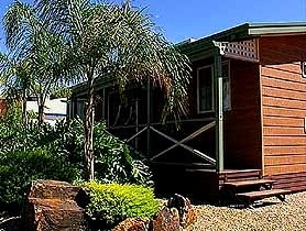Bentley's Cabin Park Port Pirie - Accommodation Coffs Harbour