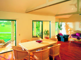 Laguna Whitsundays Resort - Accommodation Coffs Harbour
