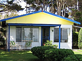 A Slice Of Paradise - Accommodation Coffs Harbour