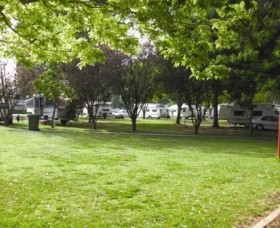 Cowra Van Park - Accommodation Coffs Harbour