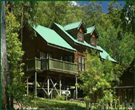 Barrington Wilderness Cottages - Accommodation Coffs Harbour