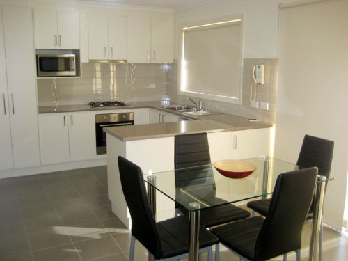 Midtown Serviced Apartments - Accommodation Coffs Harbour