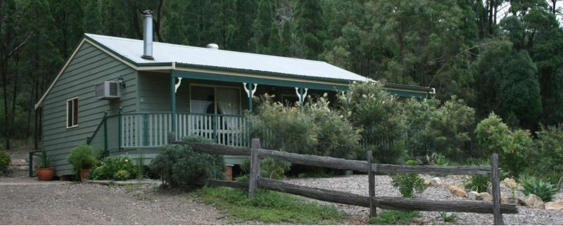 Carellen Holiday Cottages - Accommodation Coffs Harbour