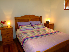 1770 Reef House - Accommodation Coffs Harbour