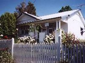 Crabapple Cottage - Accommodation Coffs Harbour