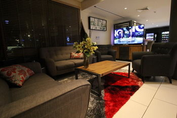 ibis Newcastle - Accommodation Coffs Harbour