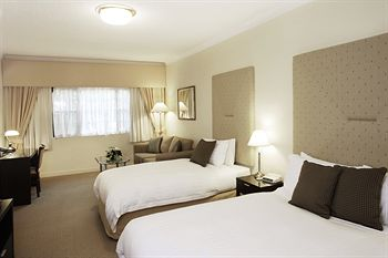 Grand Mercure The Hills Lodge - Accommodation Coffs Harbour