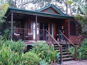 Lake Weyba Cottages Noosa - Accommodation Coffs Harbour