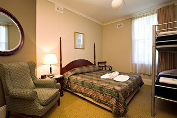 The Woolbrokers at Darling Harbour - Accommodation Coffs Harbour