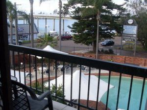 El Lago Waters Motel - Accommodation Coffs Harbour